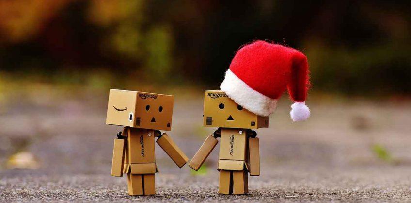 Natal longe da família: sobrevivendo!